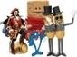 Mascots Are Brands' Best Social-Media Accessories | News - Advertising Age | Mémoire publicité : personnages publicitaires | Scoop.it