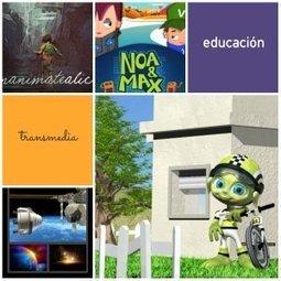 Informe: Usos innovadores del transmedia en la educación | Gabinete de Comunicación y Educación | Comunicación y Educación | Scoop.it