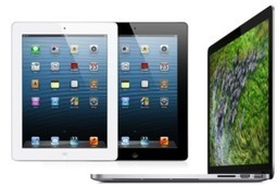 Why the iPad still can't be a true Mac replacement | Macworld | Educational Technology - Yeshiva Edition | Scoop.it