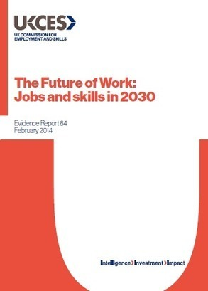 Jobs and Skills 2030: ¿la definitiva lista de competencias? | Creativa Escolar | Scoop.it