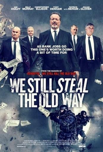 » مشاهدة فيلم We Still Kill the Old Way 2016 مترجم   mazika4way   Scoop.it