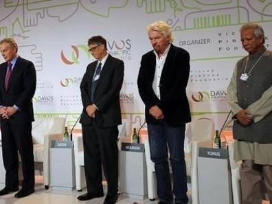 Democracy in Ukraine - Virgin.com | GAMB MEDIAS | Scoop.it