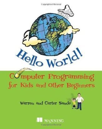Top 10 science and tech books for kids - Computer Business Review | Coding for Kids | Scoop.it