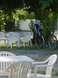 Le Relais de Port d'Albret, un accueil type auberge de jeunesse à Vieux Boucau | location-landes-mimizan-plage surf | Scoop.it