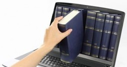 E-Book Library Lending Rises, Publishing Industry Grapples With Change | Acquiring | Scoop.it