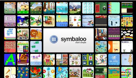 Symbaloo lectoescritura | Español lengua extranjera. ELE | Scoop.it