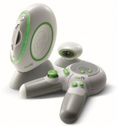 LeapFrog debuts its LeapTV educational console for kids | Studying Teaching and Learning | Scoop.it
