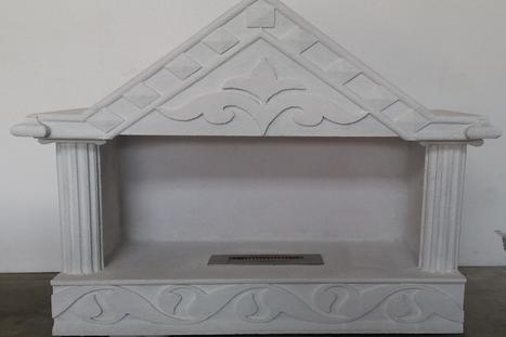 Portatif şömine kabini | Antflame Bio Ethanol Fireplace-Bacasız Şömine | Scoop.it