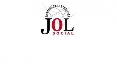 Le 19 juin, JOL Press lance JOL Social, le 1er réseau social des journalistes   Les médias face à leur destin   Scoop.it