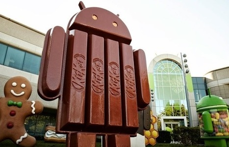 KitKat giving you battery drain problems? Try uninstalling Skype, says Google as it prepares a fix | ZDNet | e-Learning, MOOC, Open Data, Social Media | Scoop.it