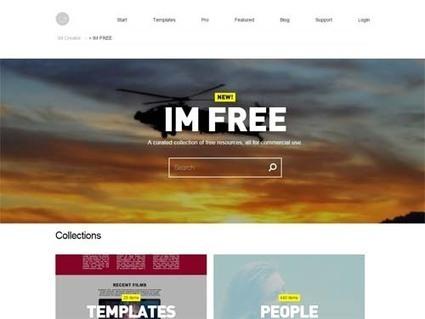 Los mejores bancos de imágenes gratuitos | Education and TICS | Scoop.it