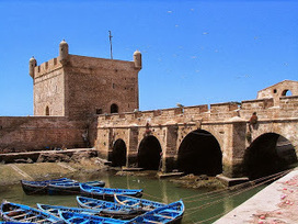 TOURISME MAROC: Transfert Essaouira | Location voiture Essaouira | Scoop.it