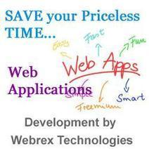 How to Choose a Company for Web Application of Your Business by Webrex Technologies | Webrex Technologies | Scoop.it