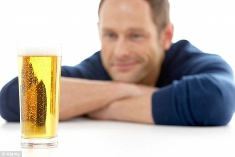 Why wealthy, single men are the biggest drinkers in later life | ESRC press coverage | Scoop.it