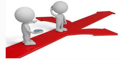 Se connaître pour bien s'orienter | coaching | Scoop.it