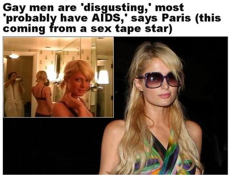 kenneth in the (212): Paris Hilton Needs Attention | QUEERWORLD! | Scoop.it