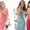 Designer Bridesmaid Dresses 2015