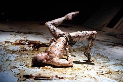 Dancing Kafka by Laura Marsh | NYRgallery | The New York Review ... | Dance | Scoop.it