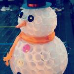 Navidades recicladas | MANUALIDADES Y MÁS | Scoop.it
