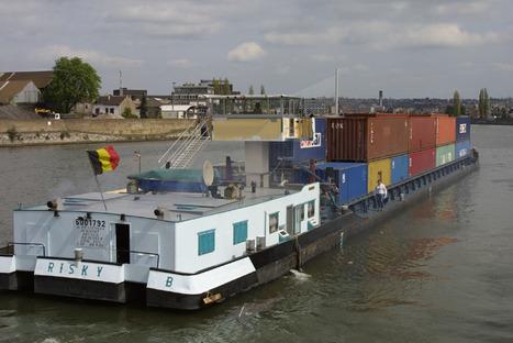 Bruxelles présente des mesures pour relancer le fret fluvial | Le flux d'Infogreen.lu | Scoop.it
