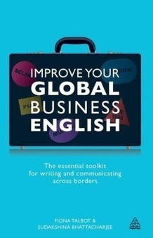 """Book Review: """"Improve Your Global Business English"""" 