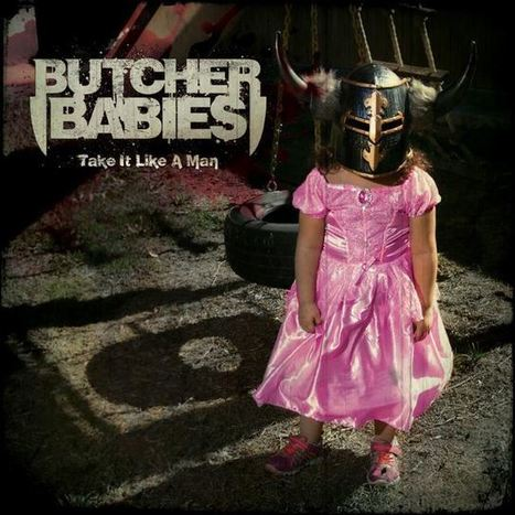 BUTCHER BABIES To Release 'Take It Like A Man' Album In August; 'Monsters Ball' Song Streaming | Metal News | Scoop.it