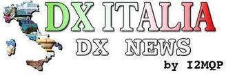 Bulletin DxNews N°554 de Mario I2MQP 09/08/2013! | radioamateurs  news | Scoop.it