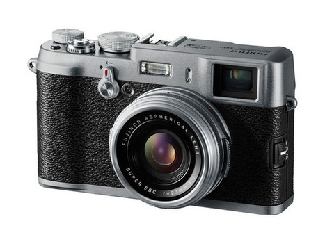 Definitive Review of the Fuji X100s - Brutally Simple & Highly Effective | Chase Jarvis Blog | The Smart Camera | Scoop.it
