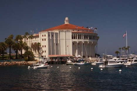 Breathing in the Beauty of Santa Catalina Island - Dave's Travel Corner | Travel Experiences | Scoop.it