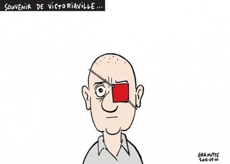 L'éthique de la caricature | Conseil de Presse du Québec | DocPresseESJ | Scoop.it