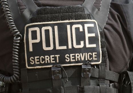 Secret Service warns hotels of data theft - Fox News   Cyber Crime   Scoop.it