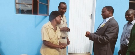 MUTOKO BUSINESSMAN WITH A HUGE HEART ... | business | Scoop.it