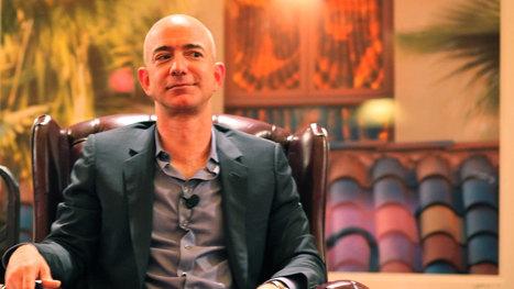 Amazon recrute pour se lancer à fond dans la réalité virtuelle - Pop culture - Numerama | Marketing RH et Médias Sociaux | Scoop.it