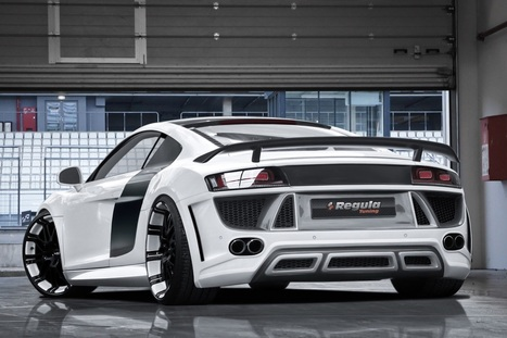 Audi R8 2015 Specs, Concept, Release Date and Design | CARS REVIEW 2015-2016 | Scoop.it