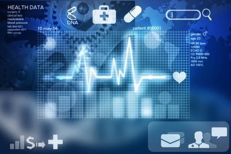 The 5 Biggest Tech Trends for Healthcare in 2016 | mHealth- Advances, Knowledge and Patient Engagement | Scoop.it