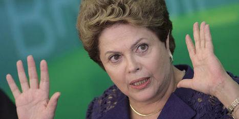 Comprendre le scandale Petrobras qui secoue le Brésil | Communication Sensible | Scoop.it