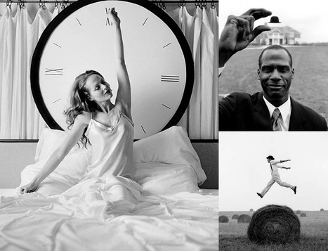 Rodney Smith: Photography in retro style | Impressions | Scoop.it