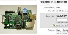 UK lucks out of Raspberry Pi manufacturing | Raspberry Pi | Scoop.it