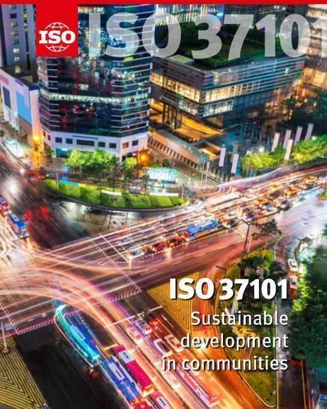 Développement durable: une nouvelle norme ISO à destination de collectivités | Le DD en Entreprise | Scoop.it