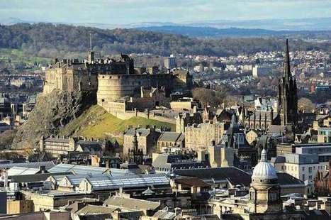 #24H#Edinburgh | SCOTLAND CULTURE | Scoop.it