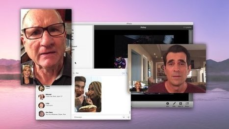 'Modern Family' to Air Episode Shot on iPhones   Kickin' Kickers   Scoop.it