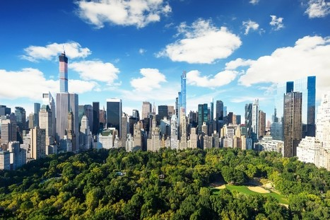 Best Ten Theme Parks and Green Spaces in the New York City Area : New York Habitat Blog | CLOVER ENTERPRISES ''THE ENTERTAINMENT OF CHOICE'' | Scoop.it