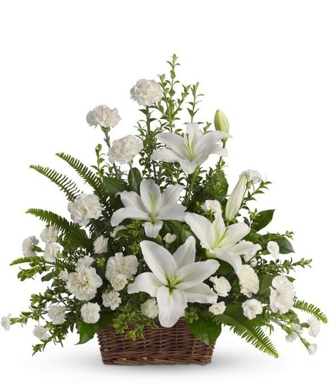 How to Send Sympathy Flowers to Perth: Your Guide to Etiquette ... | Want to know more about Florists? | Scoop.it