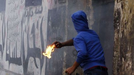 Egyptians torch Morsi party's offices | Human Rights and the Will to be free | Scoop.it