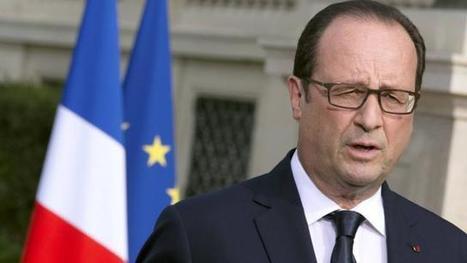 Guerre 14-18. Le message de François Hollande   Les Radicaux de Gauche avec Hollande   Scoop.it