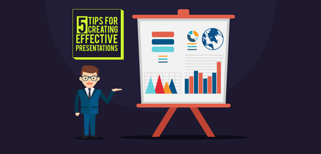 5 Tips for Creating Effective Presentations - PitchWorx | Presentation Design Services and Character Animation Video | Scoop.it