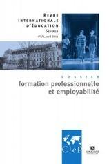 Revue Internationale de Sèvres - n°71 - Avril 2016 | Les dernières revues reçues à la Bibliothèque ESPE Montauban | Scoop.it