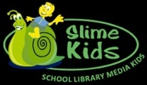 SlimeKids - School Library Media Kids | Learning Commons - 21st Century Libraries in K-12 schools | Scoop.it