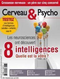 La pédagogie face aux multiples formes de l'intelligence   Pédagogie & Technologie   Scoop.it