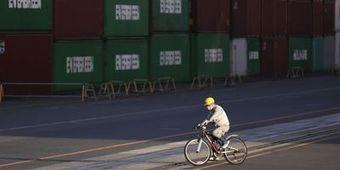 Remplacer les camions de livraison par des vélos   Génération en action   Scoop.it